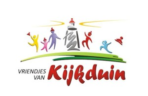 Vriendjes van Kijkduin logo